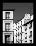 La rue de Lyon a Paris - Paris