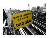 Interdit au public - Paris