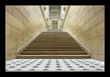 Versailles Royal stairs.