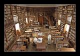 Monastic Library