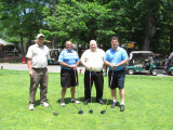 June 6: 2011: Annual Golf Outing for the Bergen Chapter Members and Guests