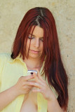 Girl with phone dekle s telefonom _MG_5112-11.jpg