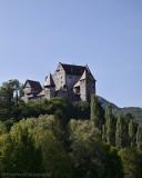 Castle of Gutenberg