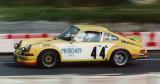 Le Mans Test 1973