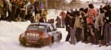 Rallye Monte-Carlo 1980