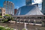 Roy Thomson Memorial Hall, Toronto