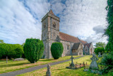 St. Andrews, South Newton, Wiltshire