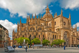 Segovia Cathedral, Segovia