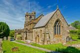 St. John the Baptist, Broadwindsor, Dorset