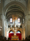 Buckfast Abbey ~ nave