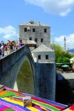 Mostar Le Pont Encore