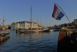 Amsterdam on a summer's day, October 2, 2011