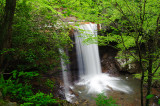Southwestern Pennsylvania Waterfalls, May, 2011