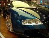 Beautiful Bugatti