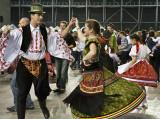 Budapest: Táncháztalálkozó (Dance House Meeting)