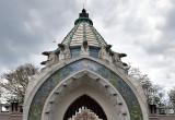 Budapest Zoo and its Exotic Elephant House
