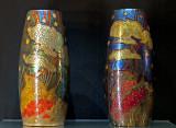 Vases, starlit sky (1906)
