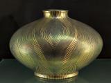 Flattened spherical vase (1898-1899)