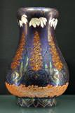Vase, Mecsek Hills flowers (1899)