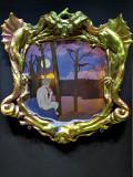 Mystical landscape with Pan (1899-1900)