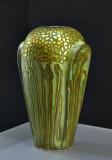 Vase, golden flower stems (1901-1903)