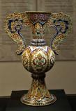 Monumental Alhambra vase (1884)