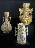 Vases from Rose Series (1891)