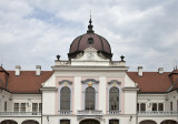 Royal Palace at Gödöllő