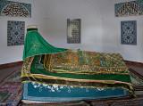 Tomb of Gül Baba