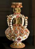 Decorative vessel (ca. 1884)