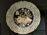 Decorative platter (1891)
