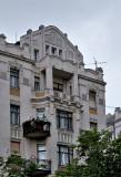 Elegant Buda apartment