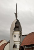 EGER, Clock tower