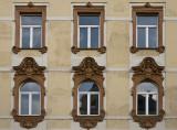 Striking windows