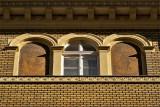 Cherub windows