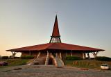 Szerencs, Múnkas Szent József Roman Catholic Church