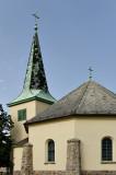 Gödöllő church