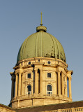 Budapest: Buda Castle District