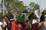 National Gallop, waiting