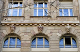 Hungarian Central Bank, detail