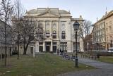 Comedy theater in Buda