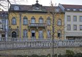 Grand old house in Víziváros
