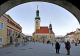 Kőszeg: Hungary's 'Jewel Box'