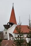 PETŐHENYE, Roman Catholic church