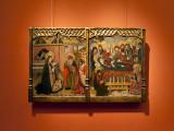 Altar art, Spain
