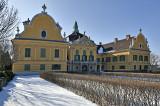 Hungary's Nagytétényi Castle Museum