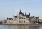 Along the Danube: Parliament