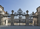 Hungary's Sumptuous Esterházy Palace