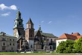 Kraków Cathedral (1020-1766)