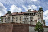 Wawel Royal Castle (16th century)